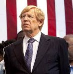 Plaintiffs' attorney Ted Olson
